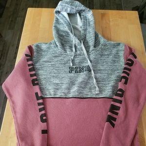 SOLD!Victoria's Secret Pink Hoodie